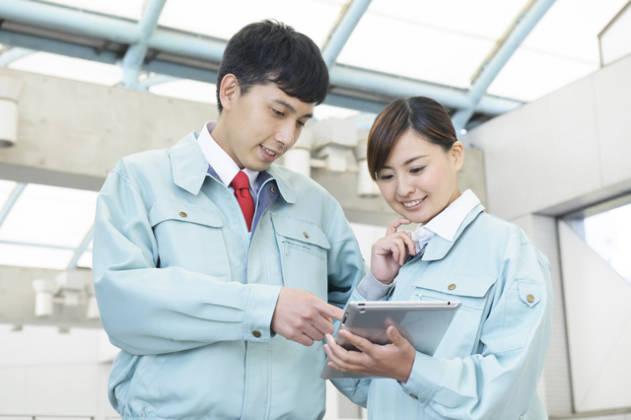 電気工事士の魅力を女の私がブログで発信!設備業界に転職しよう