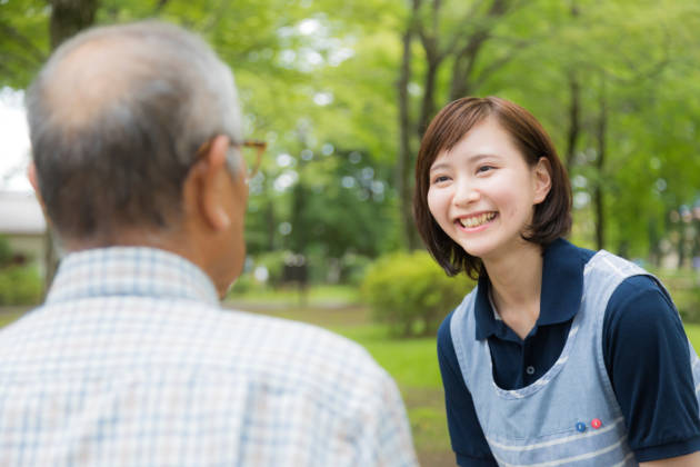 介護職員初任者研修を取れば未経験でも転職できるか?30代女子の挑戦